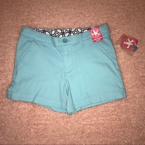 Other - Never Worn Blue shorts